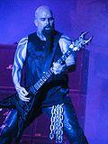 Kerry King, 2008