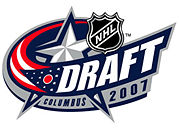 Logo des NHL Entry Draft