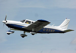 Piper PA-32-300 Cherokee Six