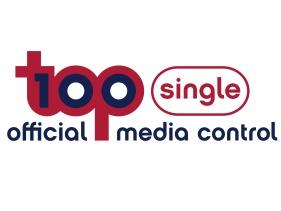media control deutsche single top 100