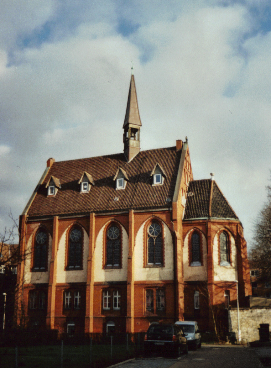 Bielefeld orthodoxe kirche Bielefeld